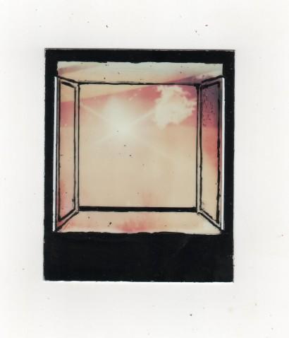 Fenêtre - 2014 - R.N