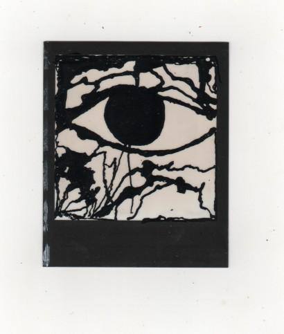 l'oeil d'Horus - 2014 - R.N